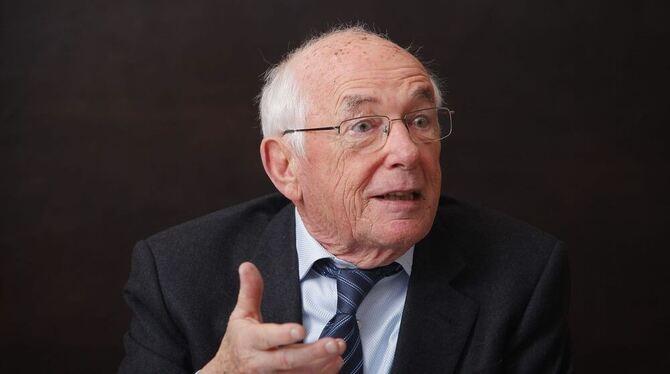 Ernst Huberty