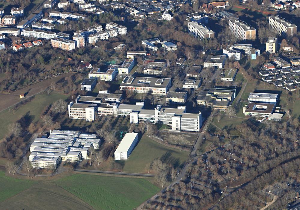 Hochschule reutlingen potenzial braucht fl che - Reutlinger generalanzeiger wohnungsanzeigen ...