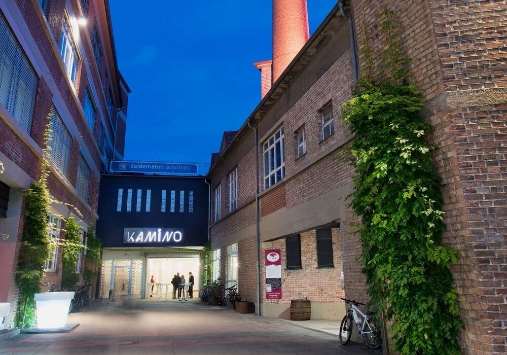 Kino Reutlingen Kamino