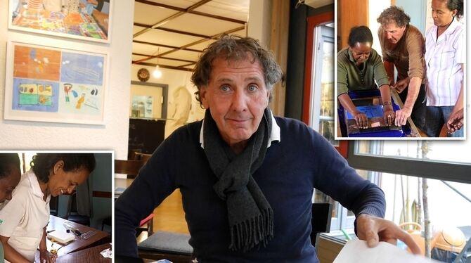 Künstler Reutlingen künstler pädagoge reisender reutlingen reutlinger general