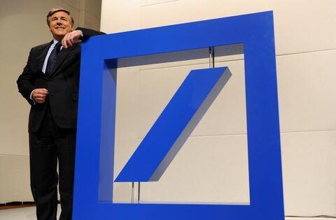 Deutsche Bank Metzingen