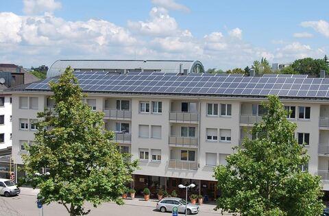 Sonne hilft sparen reutlingen reutlinger general for Reutlinger general anzeiger immobilien