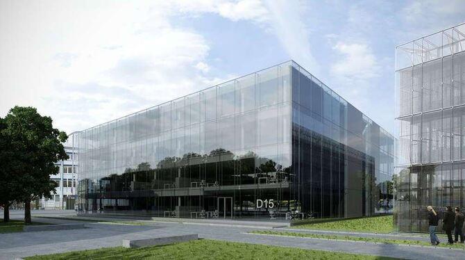 Hugo Boss AG stärkt den Standort Metzingen - Neckar + Erms ...
