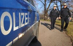 Polizeireform