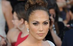 Multitalent und Mutter: Jennifer Lopez. Foto: Mike Nelson