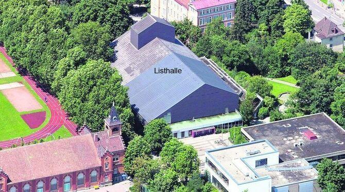 neubau f rs tonne theater kostet 7 8 millionen euro reutlingen reutlinger general anzeiger. Black Bedroom Furniture Sets. Home Design Ideas