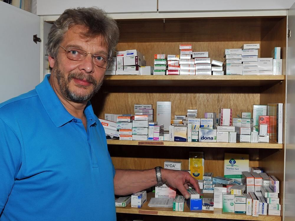 Ausgepackt: Verlockungen der Pharma-Industrie - Reutlingen ...