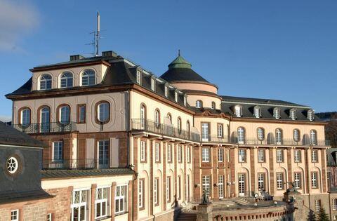 Schlosshotel Bühlerhöhe Neueröffnung