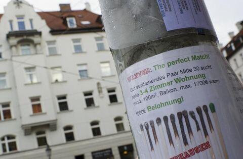 Wohnungsmarkt mieten explosion und leerstand for Reutlinger general anzeiger immobilien