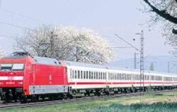 Bahn Intercity