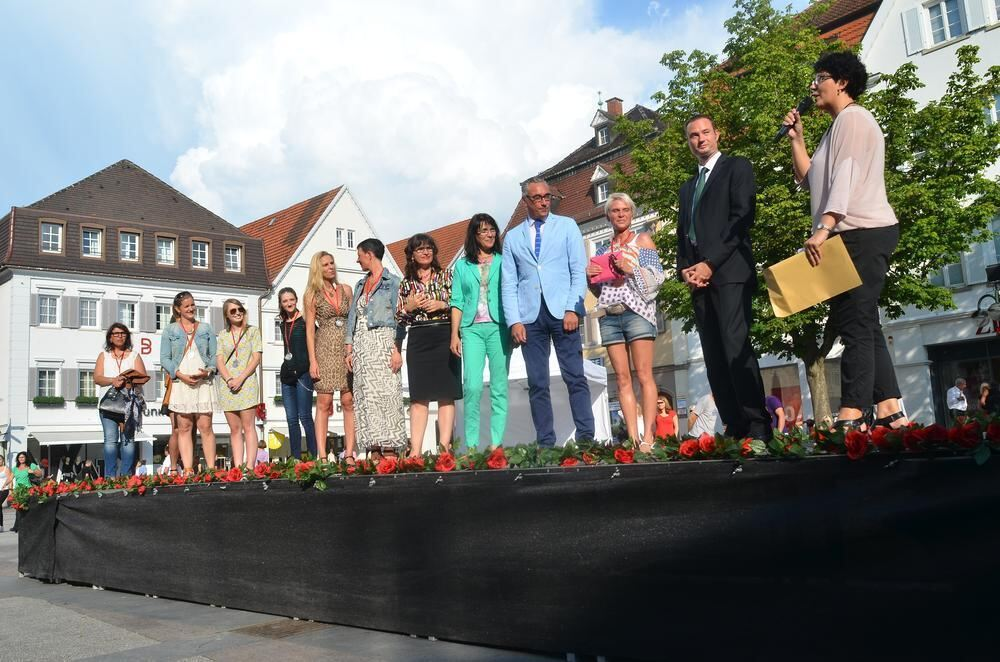 Ladies De Reutlingen