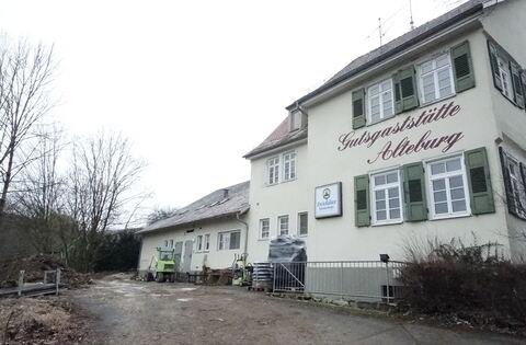 Regional mit schwerpunkt wild reutlingen reutlinger for Reutlinger general anzeiger immobilien
