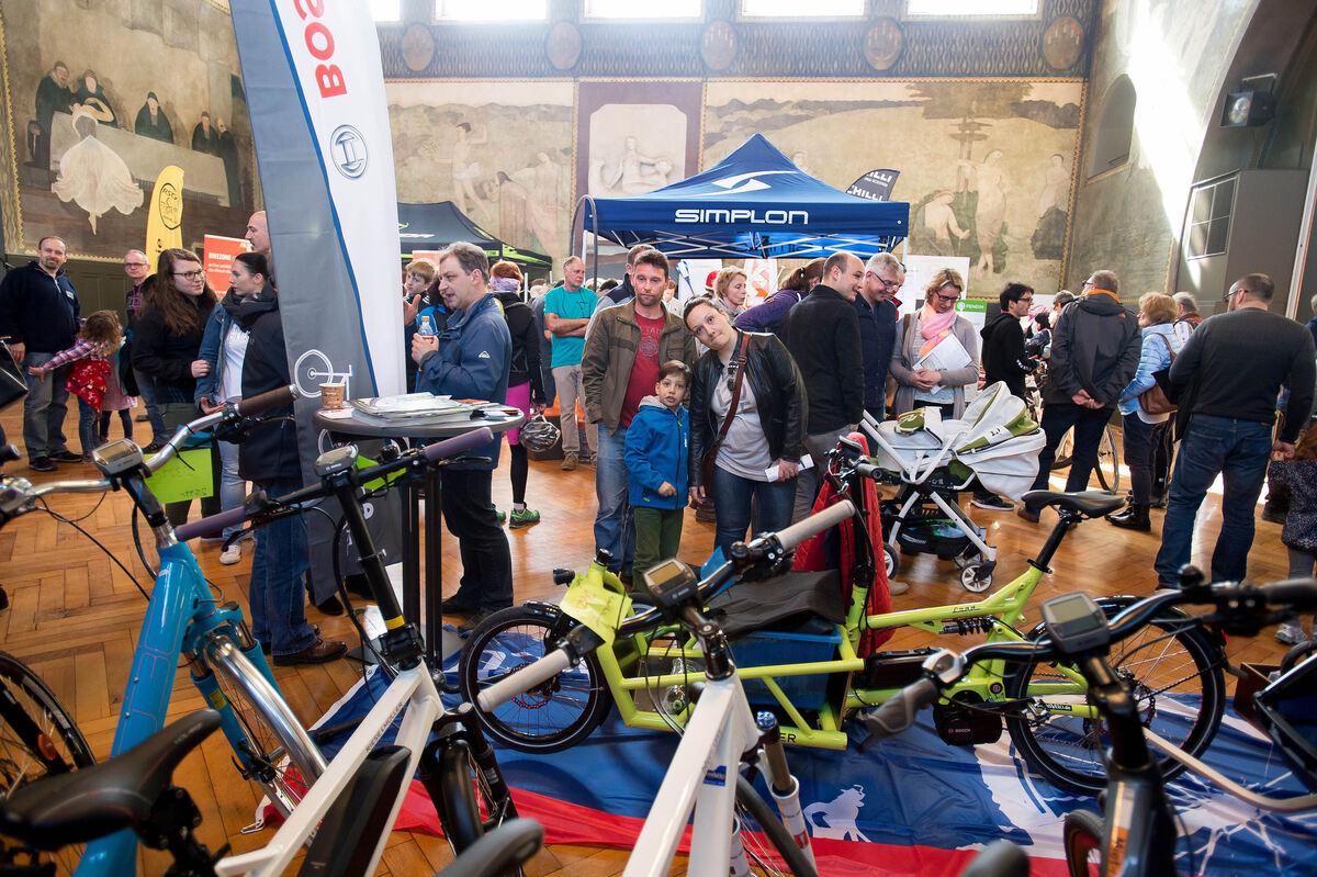 Bike more mehr angebote auf gr erer fl che for Reutlinger general anzeiger immobilien