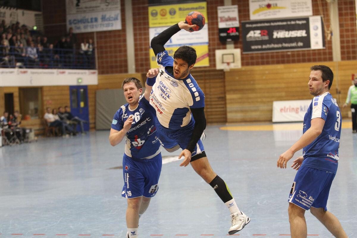 Neuhausen Handball