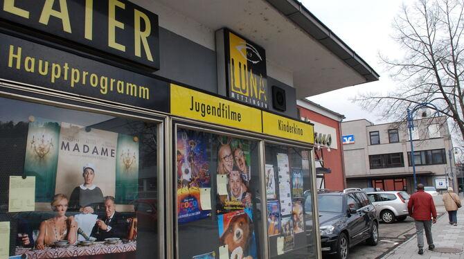 Kino Metzingen Heute