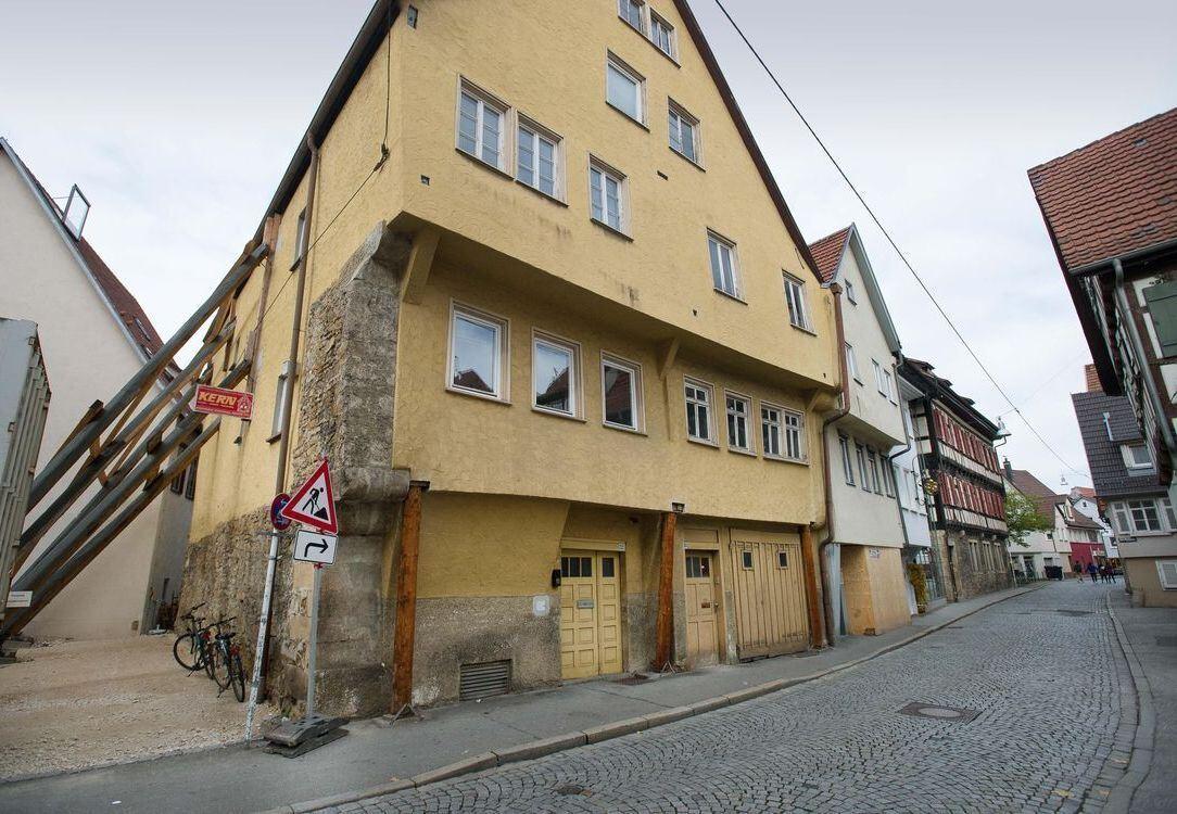 Heimatbund abriss m glich reutlingen reutlinger for Reutlinger general anzeiger immobilien