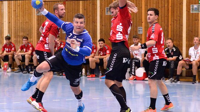 Kretschmer Handball