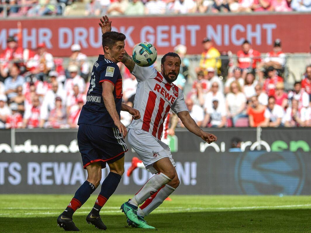 Wie Hat Bayern Gestern Gespielt