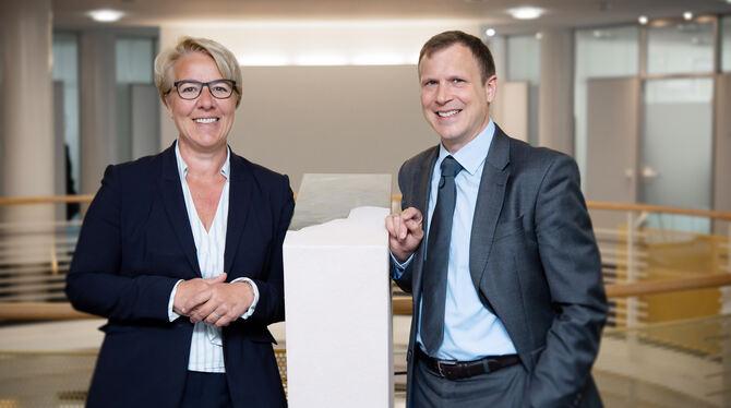 Commerzbank Reutlingen steigert Kreditvolumen