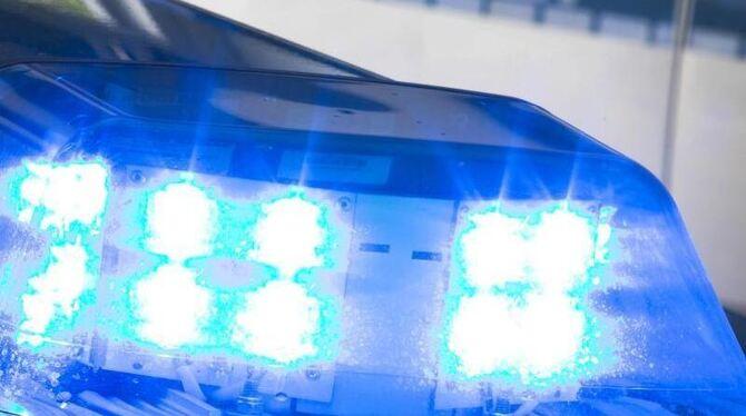 Sexuelle Belästigung in Reutlingen - Blaulicht-News - Reutlinger General-Anzeiger - gea.de