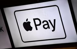 Bezahldienst Apple Pay