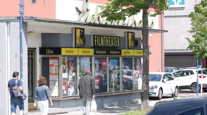 Luna Kino Metzingen