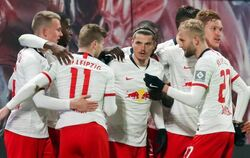 RB Leipzig - 1. FC Union Berlin