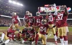 San Francisco 49ers - Green Bay Packers