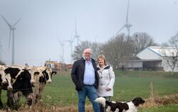 Abstandsregelung bei Windkraft
