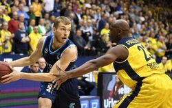EWE Baskets Oldenburg - Alba Berlin
