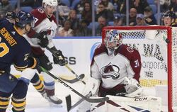Buffalo Sabres  - Colorado Avalanche