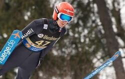 Weltcup in Willingen