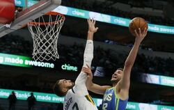 Dallas Mavericks - Utah Jazz