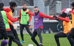 VfB Stuttgart - Training