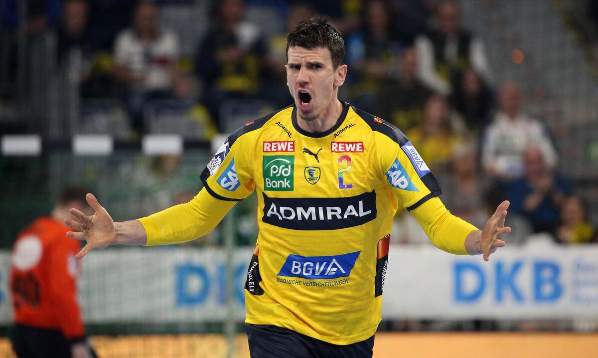 Andy Schmid Handball