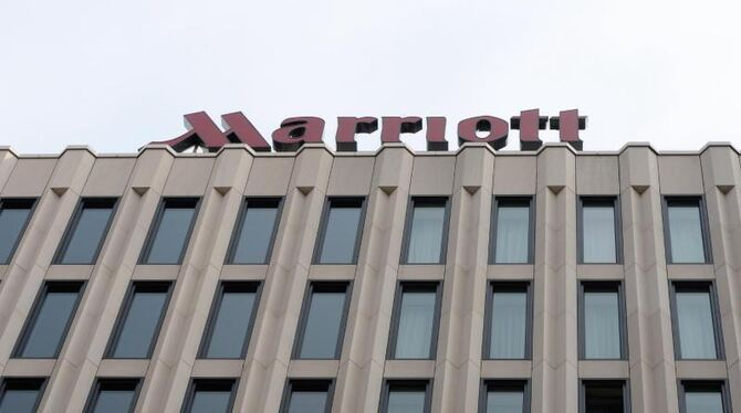 Hotel Marriott Berlin