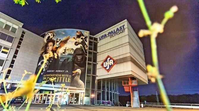 Kinofilme Ufa Palast