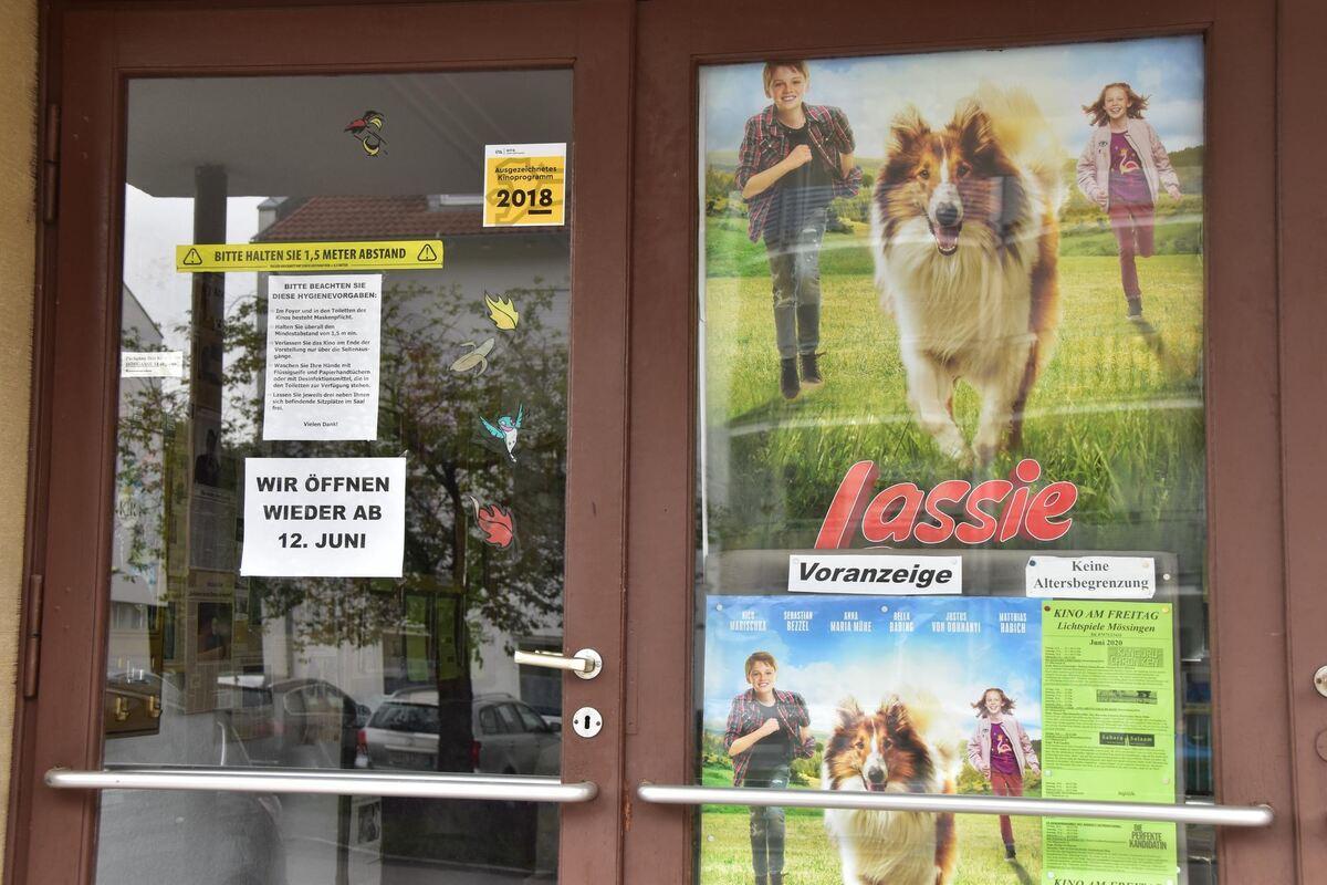 Kino Mössingen Programm