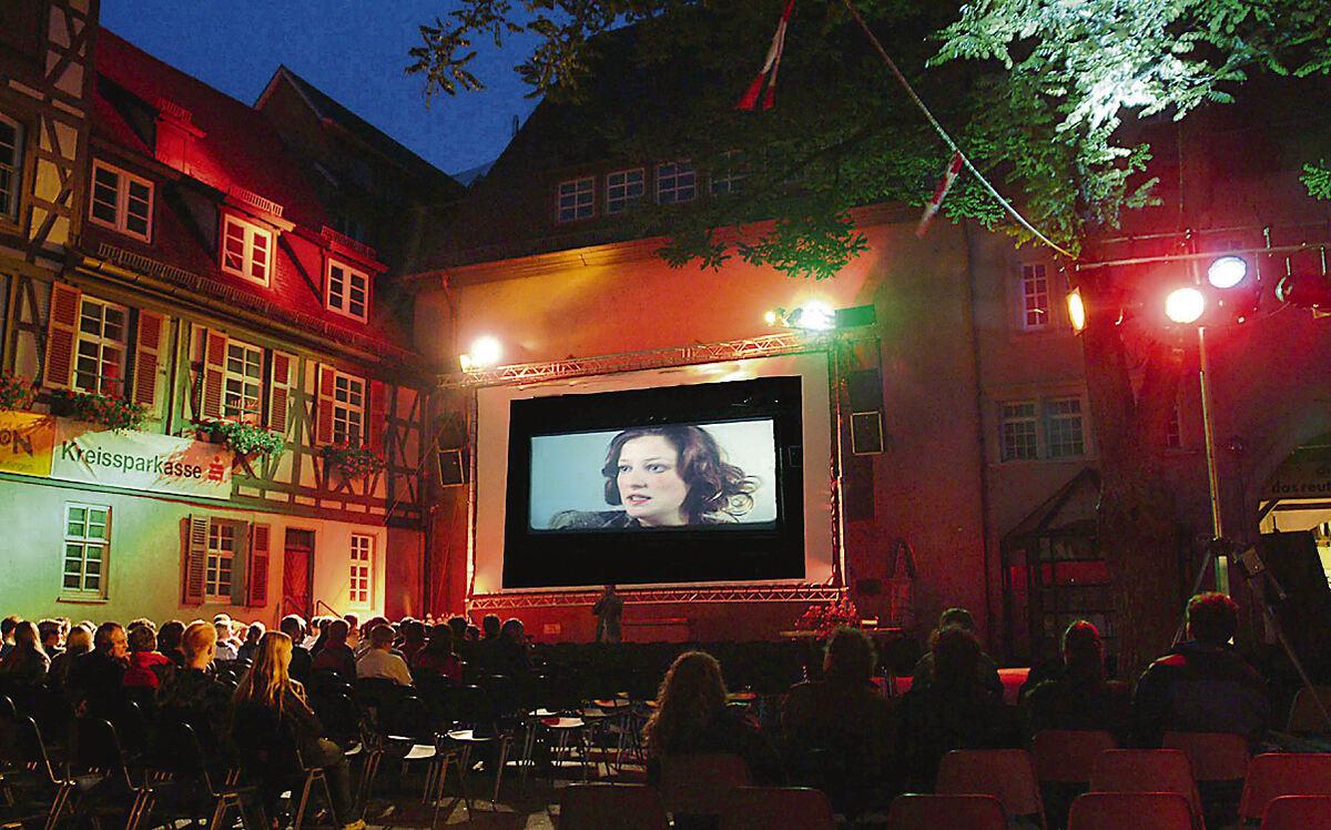 Kino In Reutlingen