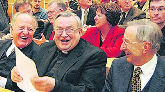 Lehman y Hünermann