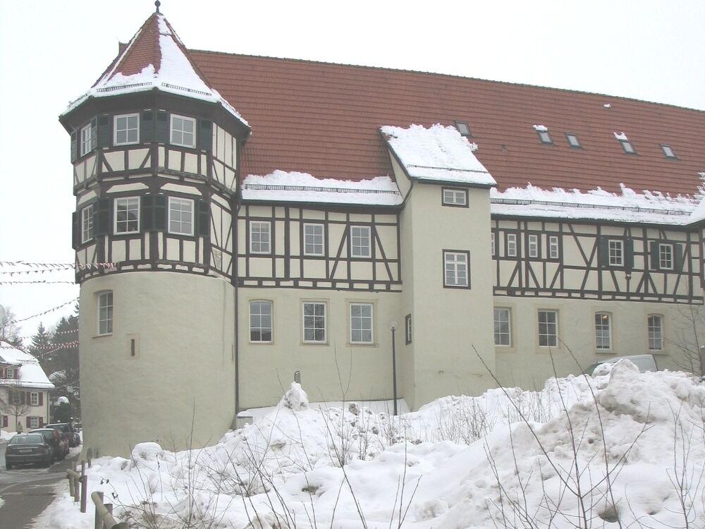 Sch ner wohnen in der m nsinger innenstadt ber die alb for Reutlinger general anzeiger immobilien
