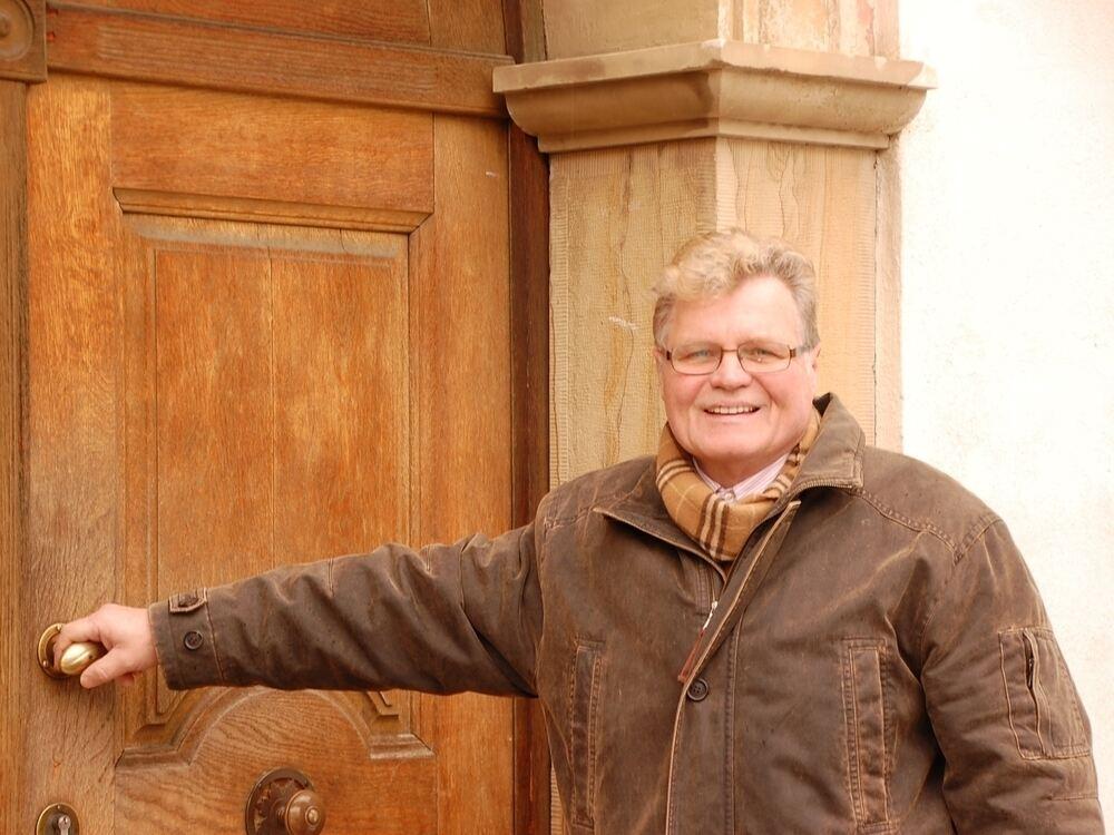 Jürgen Roos