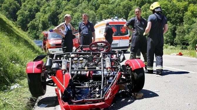 Unfall Lautertal Heute
