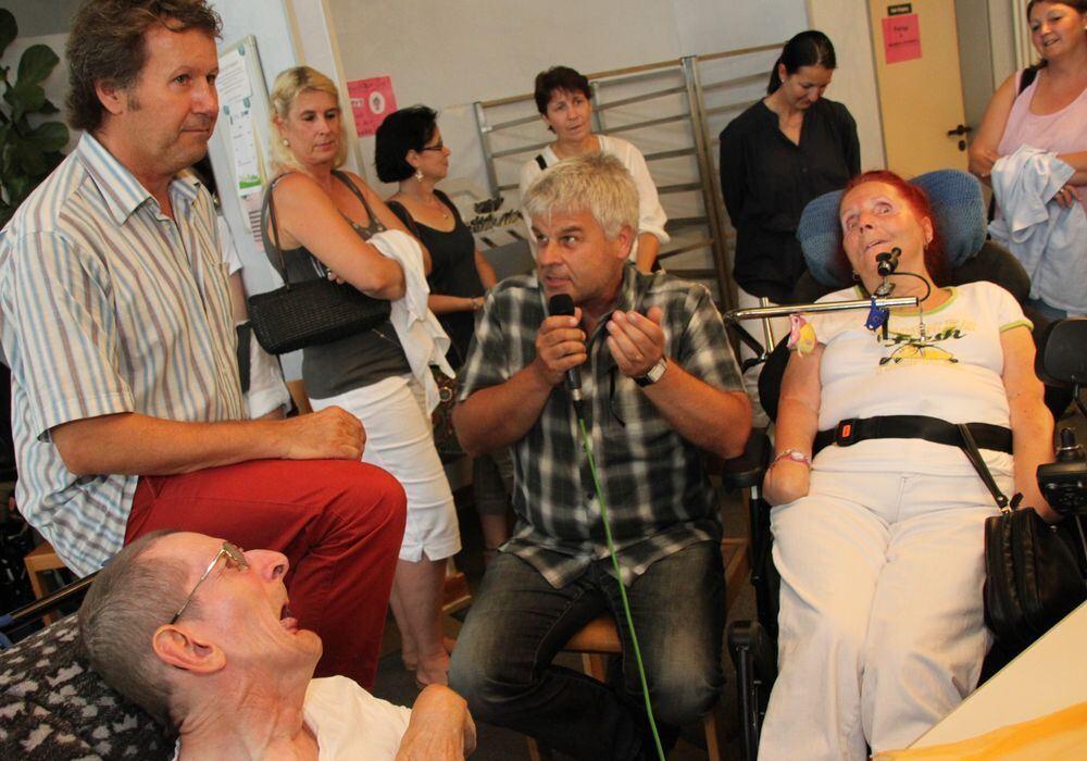Handicap auch mal vergessen reutlingen reutlinger for Reutlinger general anzeiger immobilien