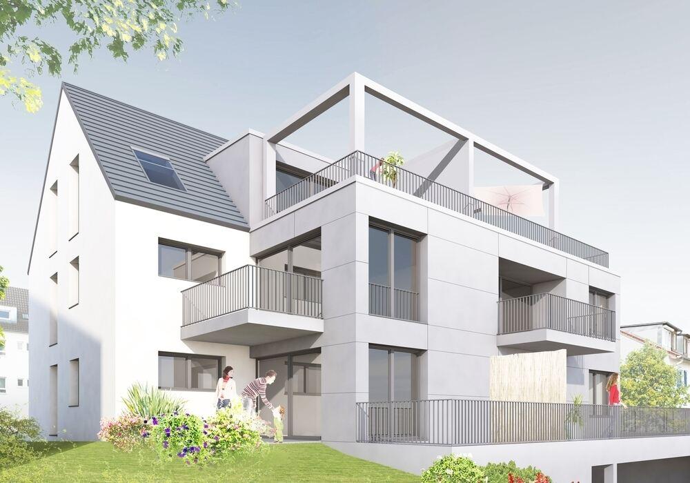 gwg baut 800 wohnungen von wohnbox bis penthouse. Black Bedroom Furniture Sets. Home Design Ideas