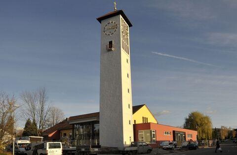 Schrumpfende kirche reutlingen reutlinger general for Reutlinger general anzeiger immobilien