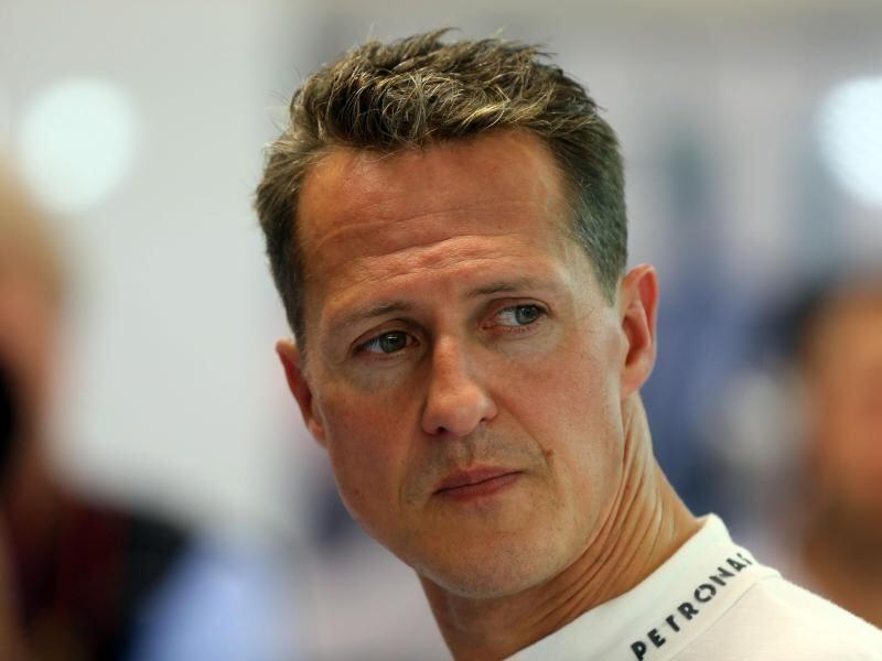 Wie Geht Es Schumacher Wirklich