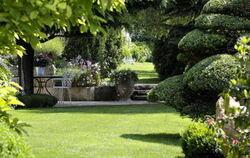 Exklusive Einblicke Fur Gea Leser In Roland Droschkas Garten Kreis Tubingen Reutlinger General Anzeiger Gea De