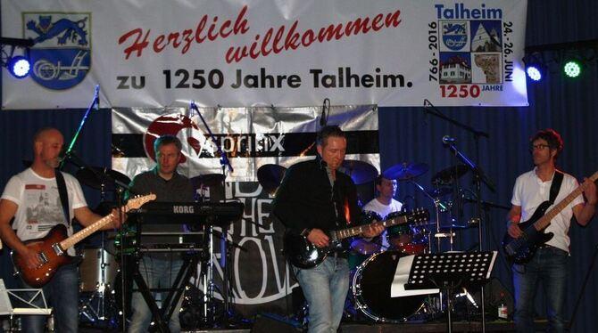 Geburtstag Talheim Startet Feier Rockig Und Jung Kreis Tubingen