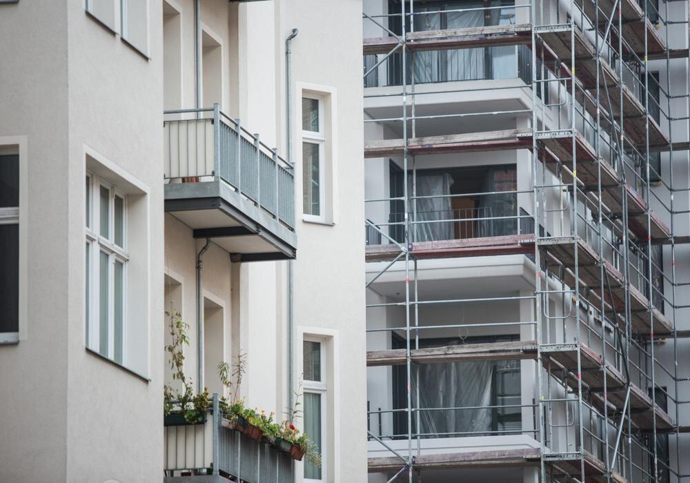 Gesunde wohnungen f r die kleinen leute reutlingen for Reutlinger general anzeiger immobilien